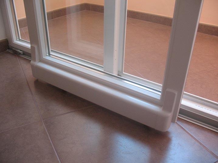 Купить наклонно-сдвижные окна и двери из пвх минск, цена.