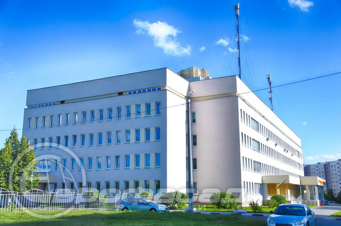 Областная больница магадана